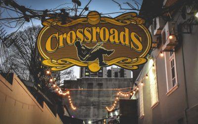 Bar Crossroads promove evento com feijoada e muito rock n'roll