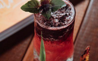 Nou Nikkei Cuisine apresenta nova carta de drinks