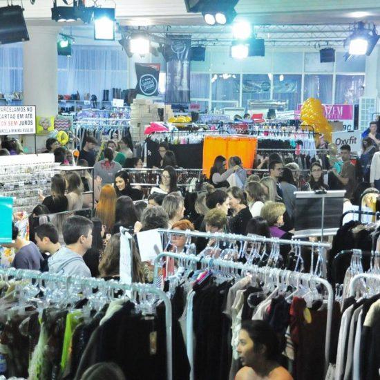Bazar Moda do Bem