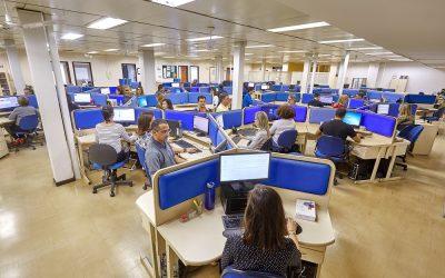 Uninter está entre as 100 maiores empresas da Região Sul