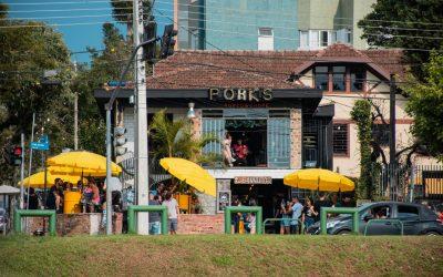 Porks dá chope gratuito a quem for curtir o Verão com cadeira de praia