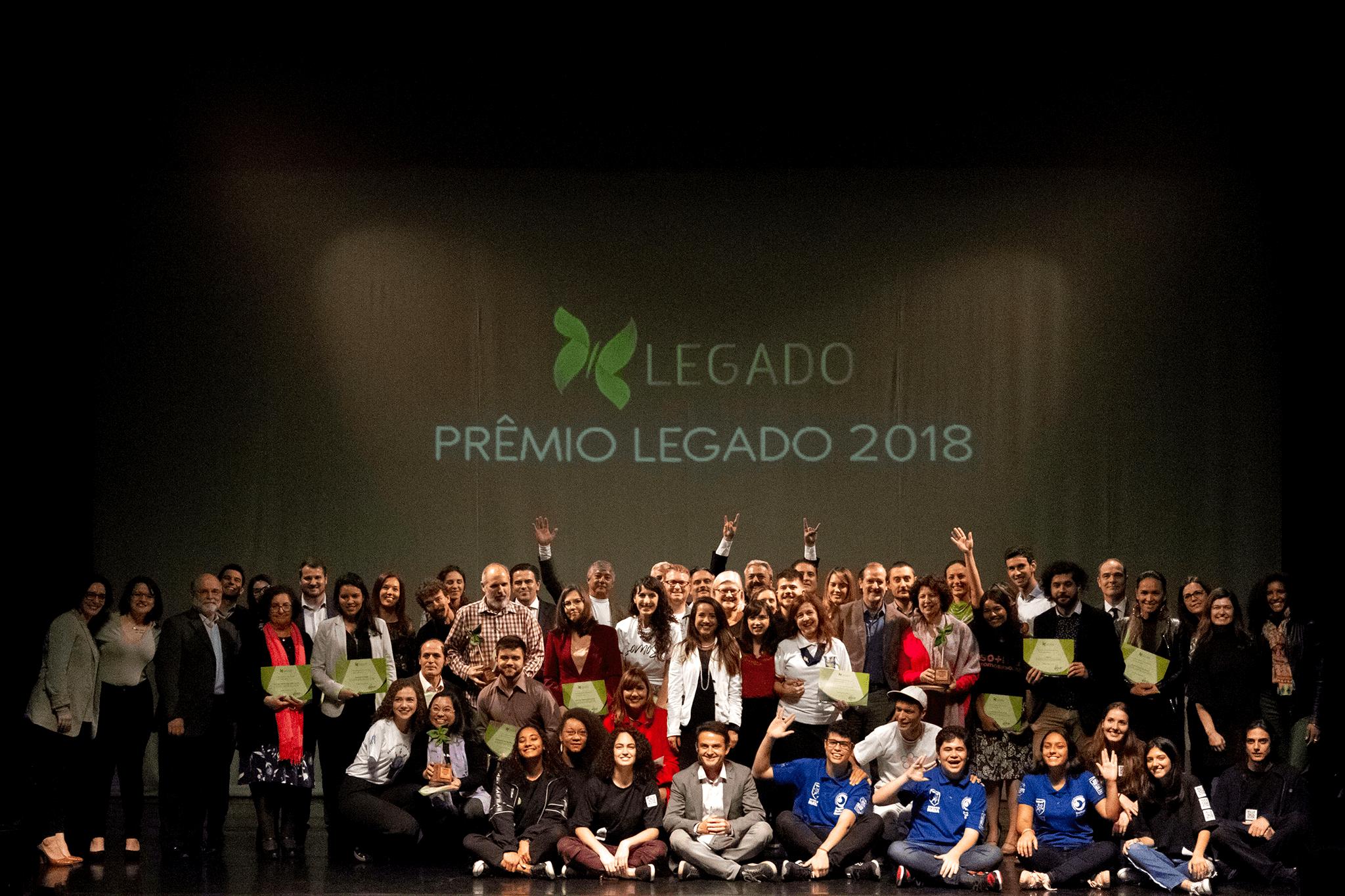 projeto legado