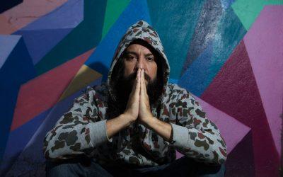 Gabriel O Pensador se apresenta em Curitiba, em pocket show gratuito