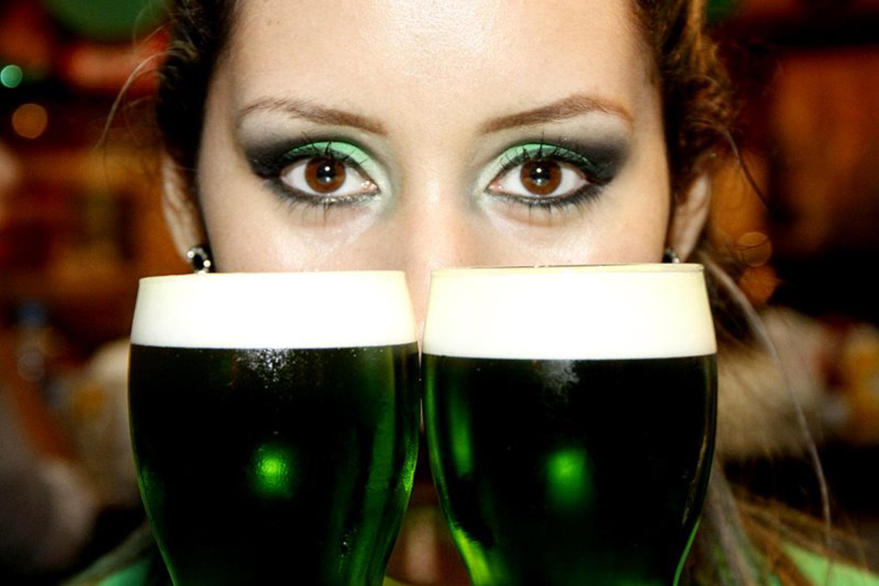 Saint Patrick's Party começa na quinta-feira e terá quatro dias de festa no Sheridan´s