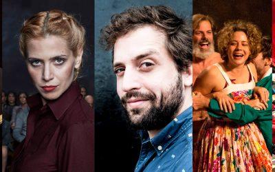 Festival de Curitiba: cinco artistas famosos que estrelam no palcos