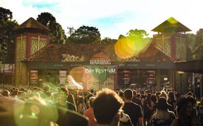 Conheça os artistas que prometem surpreender na 6° edição do Warung Day Festival
