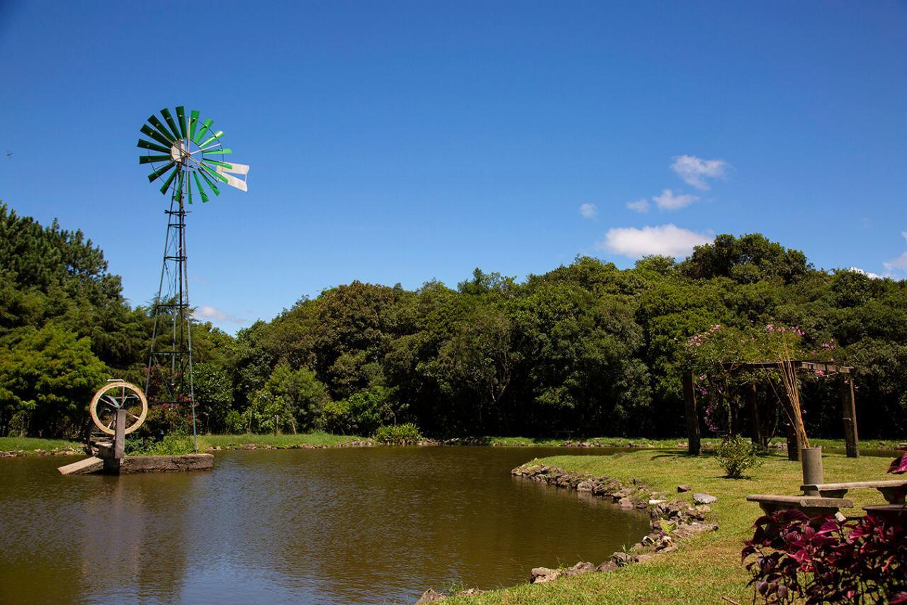 Rancho São Luiz do Puruna