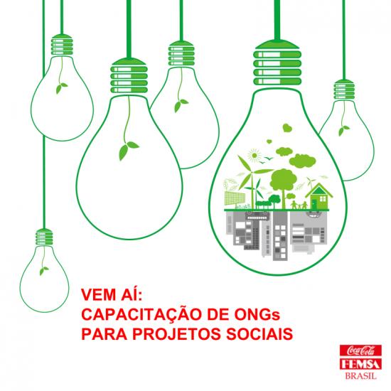 Coca-Cola FEMSA - Ideias para um Mundo Melhor
