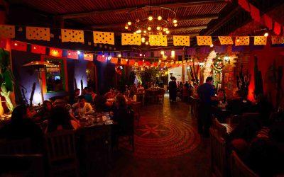 Taco El Pancho realiza festa para comemorar 25 anos