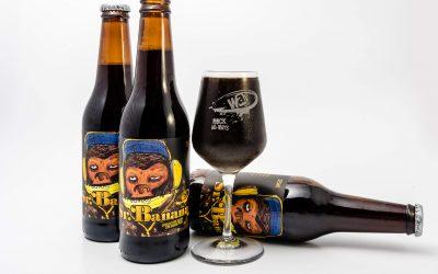 Lembra deles? Banda curitibana Sr. Banana lança cerveja artesanal