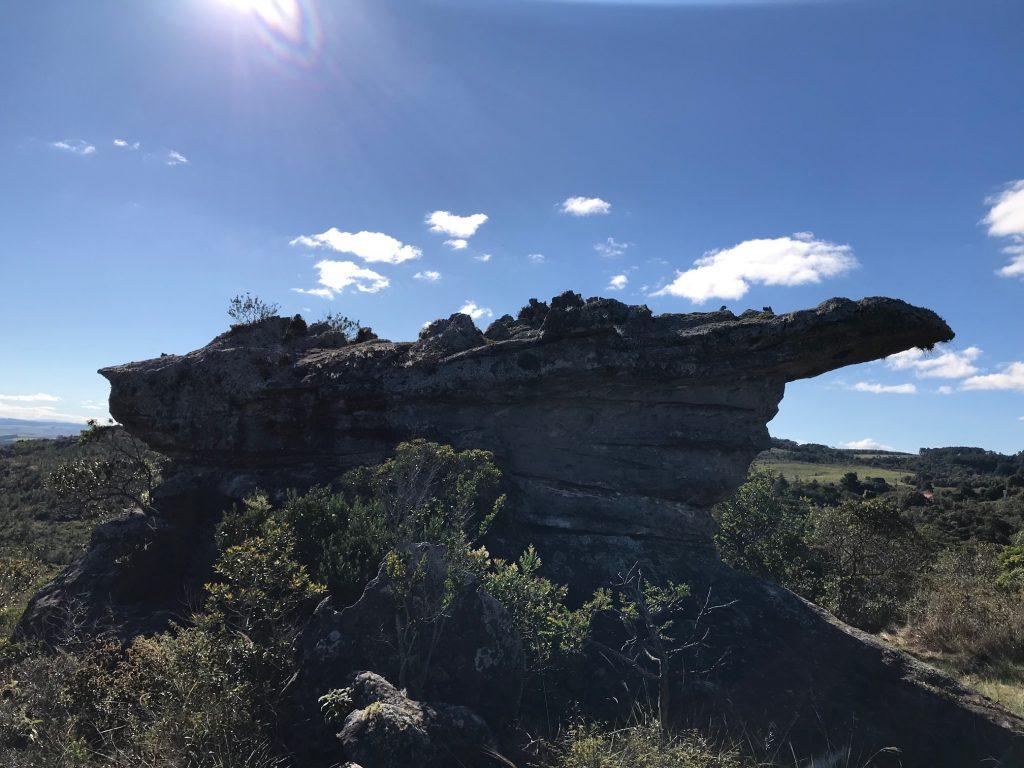 Pedra da Proa Itaytyba
