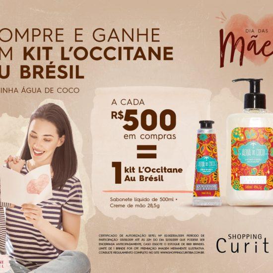 shopping curitiba