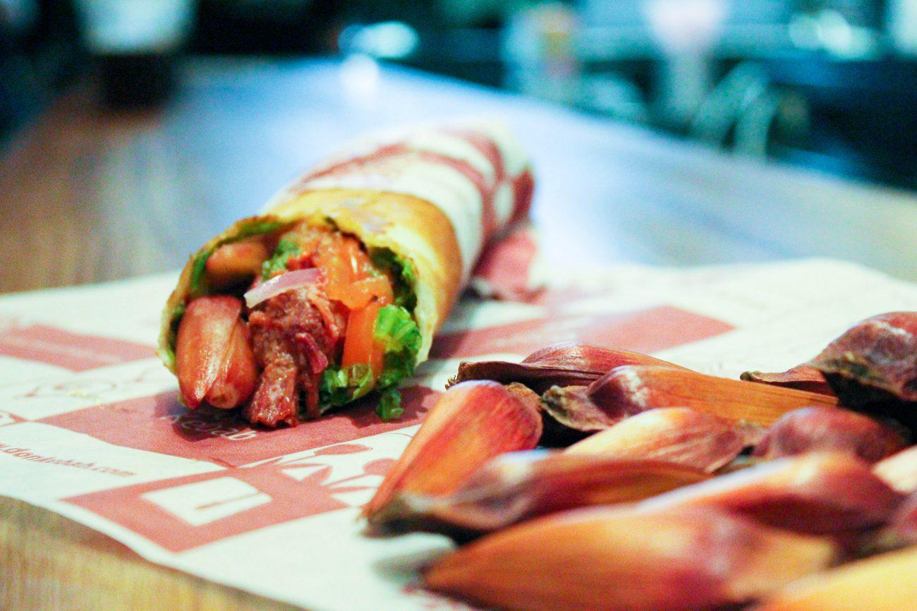 Kebab de Cupim e Pinhão (2)- Cred Yasmin Karinne