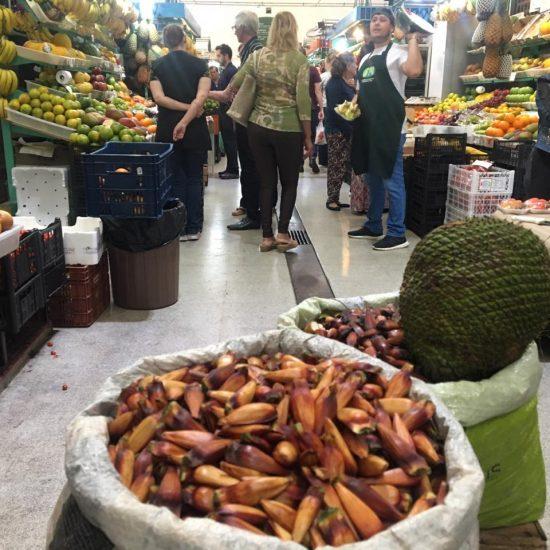 Mercado Municipal - pinhao1