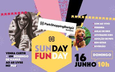 ParkShoppingBarigüi realiza evento no domingo, em clima de festa junina