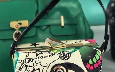 Bazar Solidário de Luxo oferece produtos com até 80% de desconto