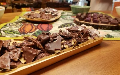 Dengo Chocolates inaugura nova loja no ParkShoppingBarigüi