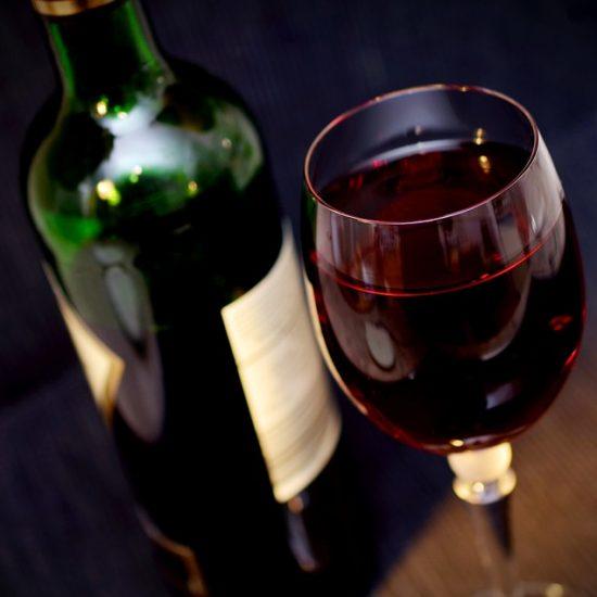 open de vinho