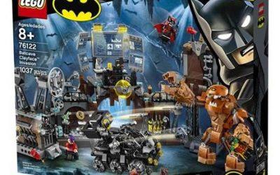 Maior exposição de Lego do mundo chega a São Paulo