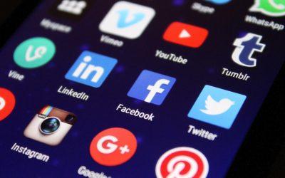 5 dicas para usar melhor as mídias sociais