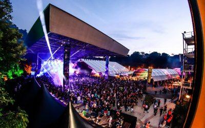 Warung Day lança nova experiência para o festival na Ópera de Arame
