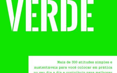 Sustentabilidade é talvez a palavra mais importante hoje em dia