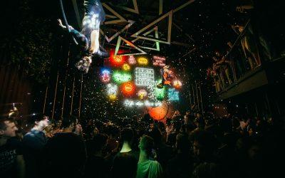 Com inspiração surrealista, Level Club abrirá as portas em Curitiba