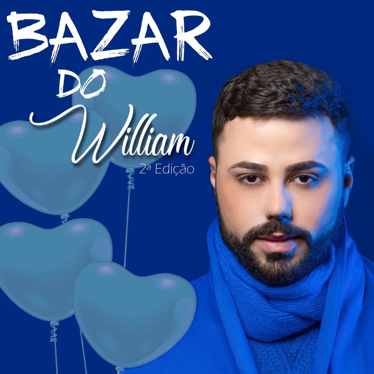 bazar do william