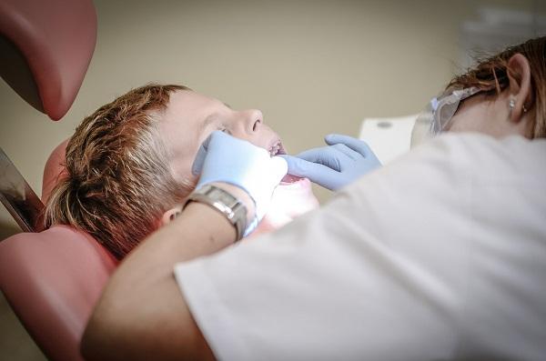 dentista crédito pixabay