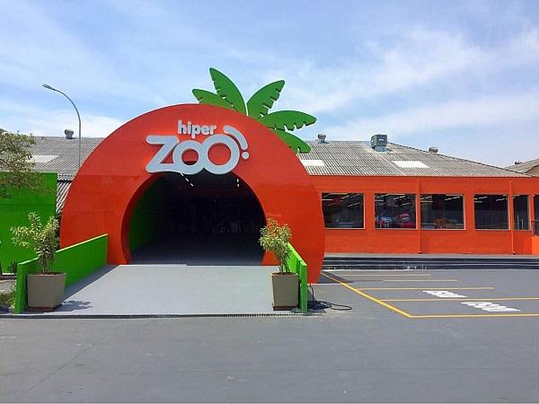 hiper zoo inaugura