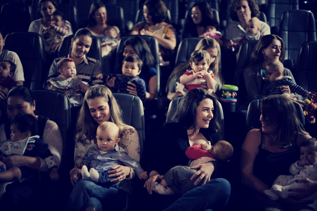 cine materna