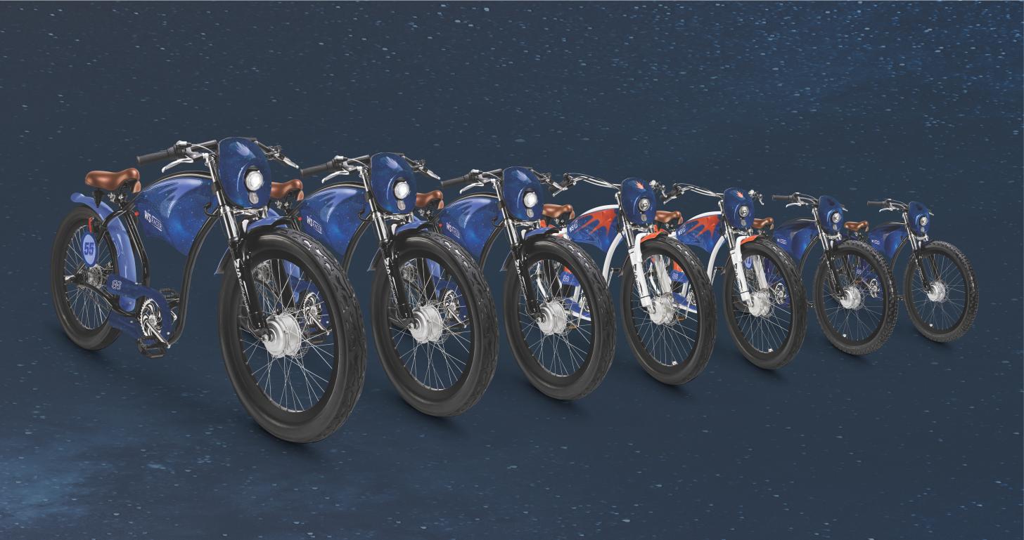 pkb bikes
