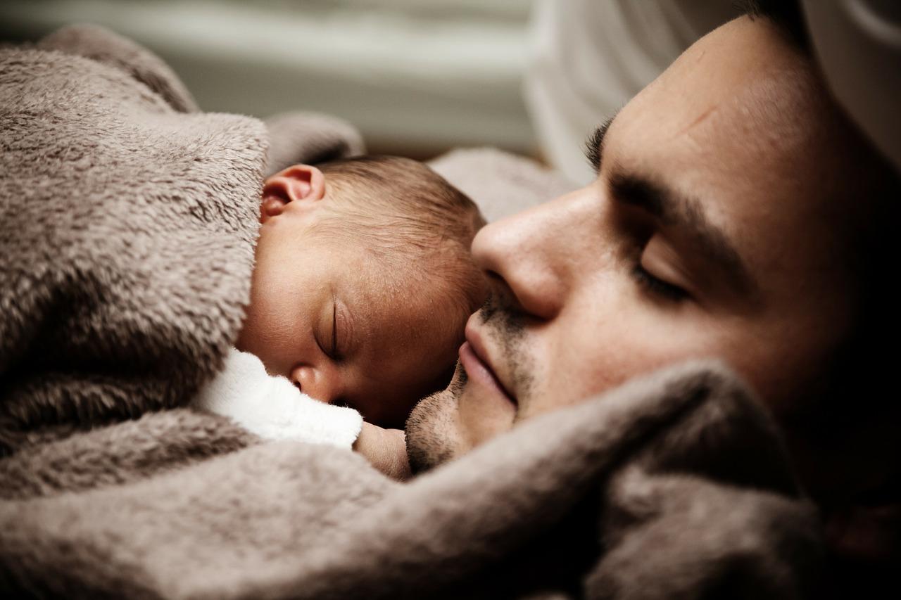 Dia dos Pais Pixabay