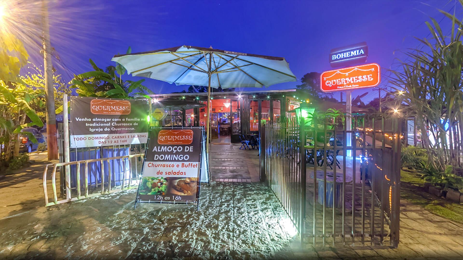 Bar Quermesse (1)