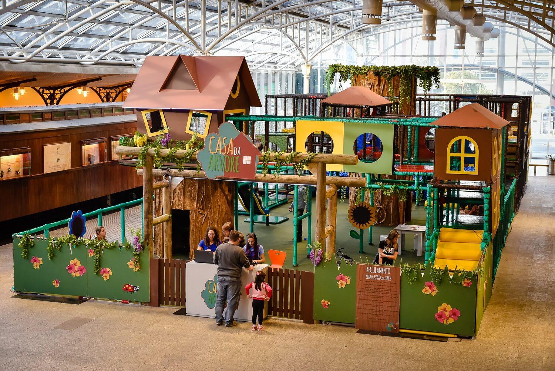 Casa da Árvore Shopping Estação - Crédito Priscilla Fiedler (1)