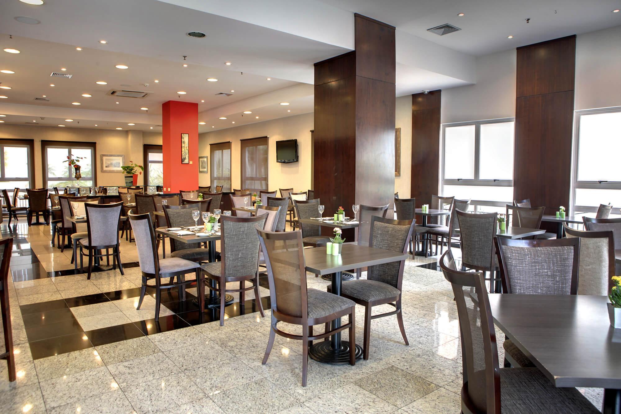 Quality - Restaurante Ticiano (1)
