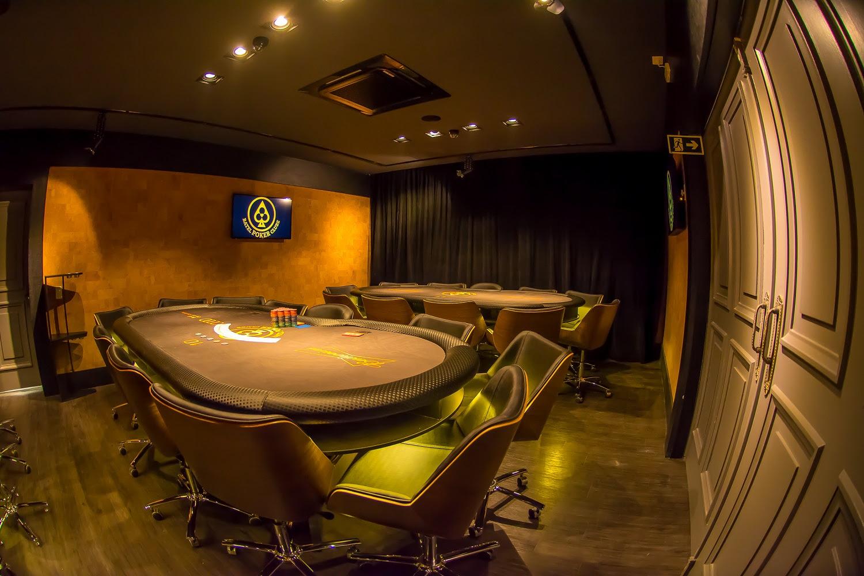 Batel Poker CLub