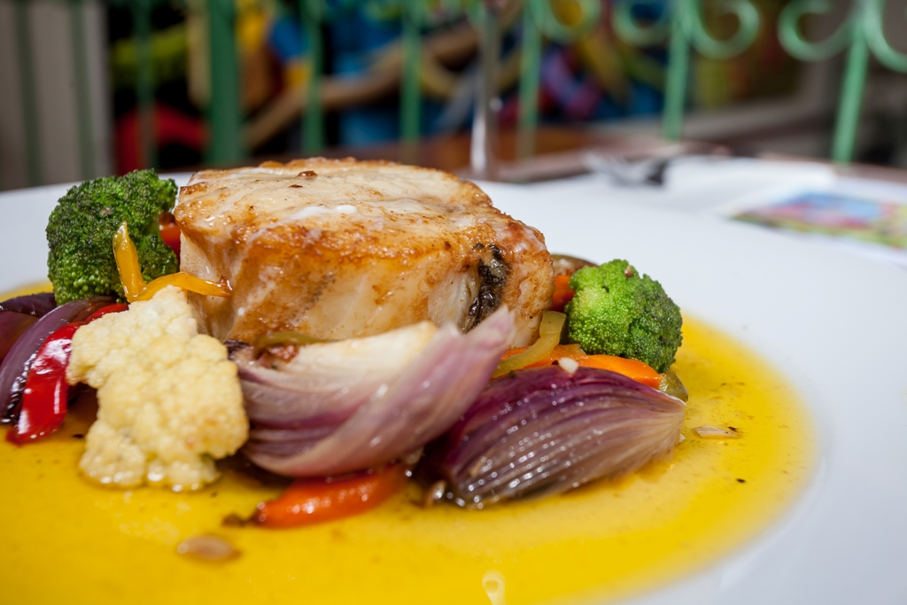 Bacalhau do Chef_menor. Foto Marcelo Cozzo
