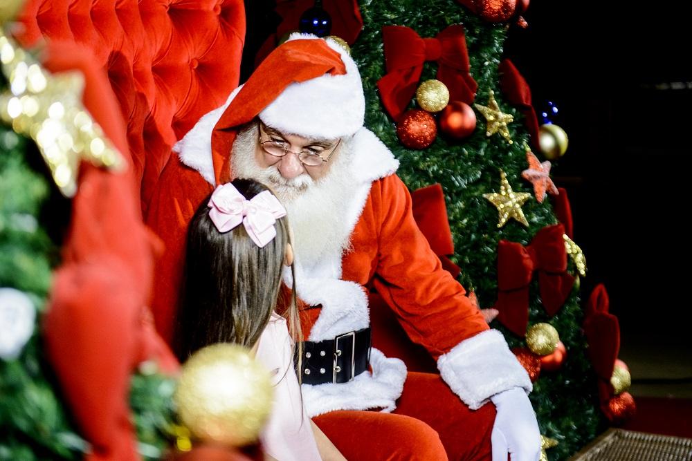 Papai Noel 2017