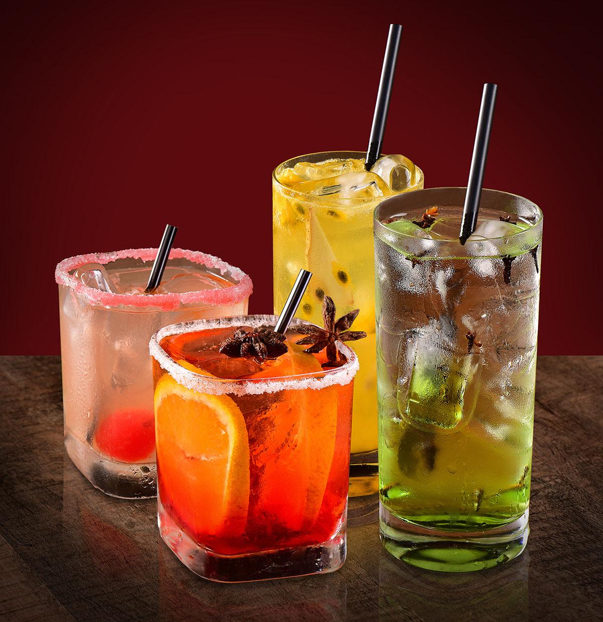 drinks swadisht verão