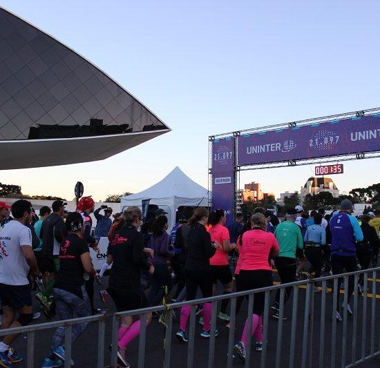 Meia Maratona de Curitiba