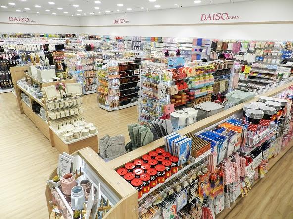 Daiso Japan inaugura primeira loja em Curitiba