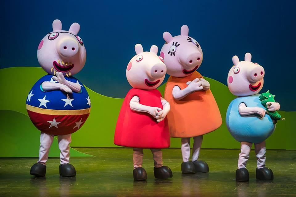 Peppa Pig Live Show