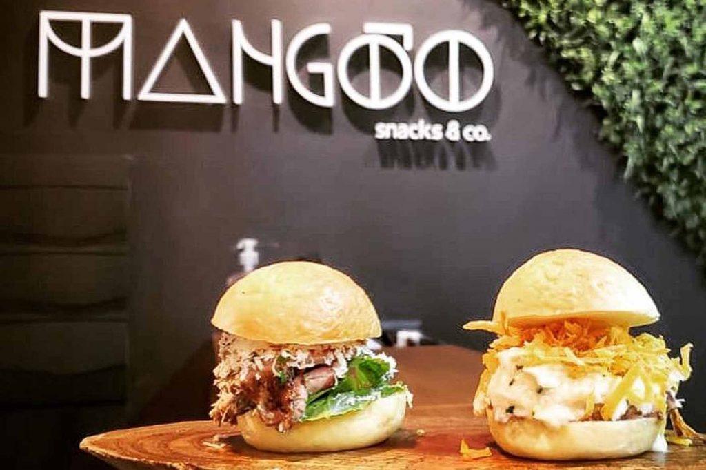 Bombes - Mangoo