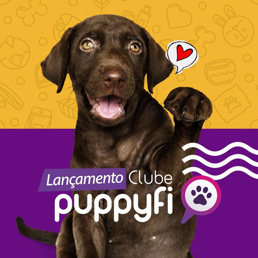 clube puppyfi