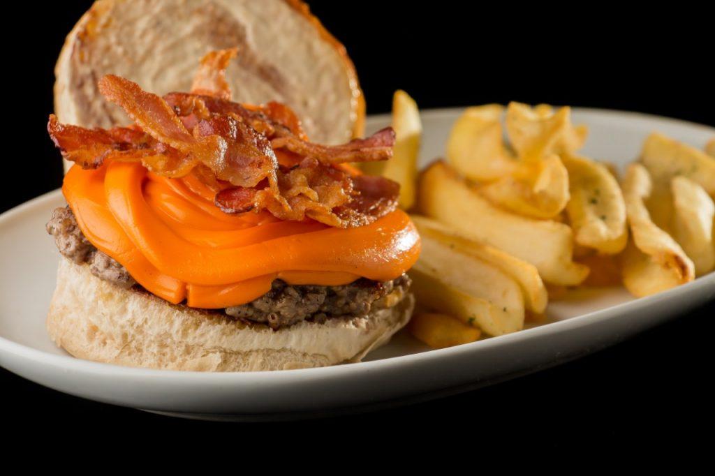 Smash Bacon Cheddar BBQ _HOG_Dia do Hamburguer