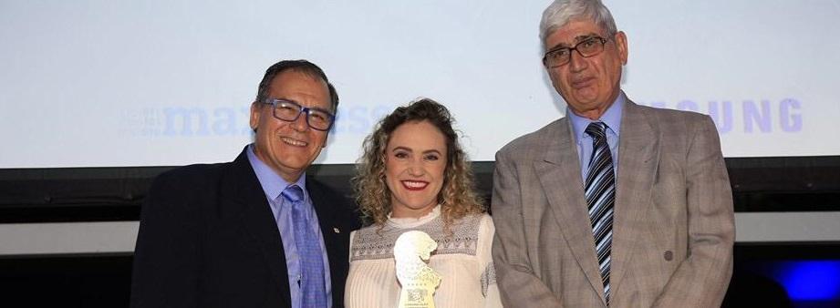 Adriana Martins-vencedora do Top Mega Brasil 2019