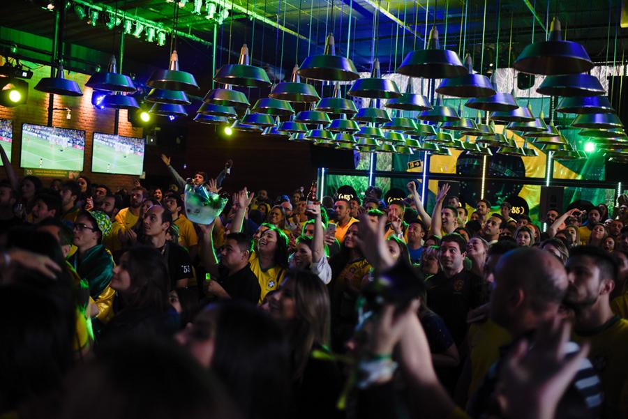 +55 Bar_Jogo-Brasil