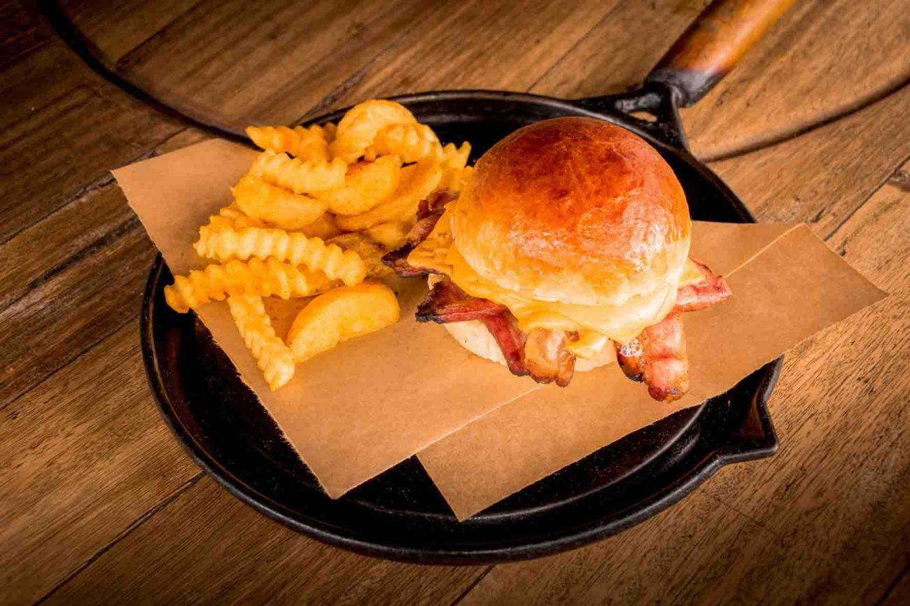 Cheese & Bacon - Brisket (1)