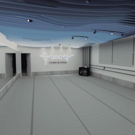 Dreams studio